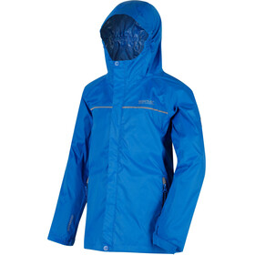 Regatta Disguize II Jacket Kids Skydiver Blue